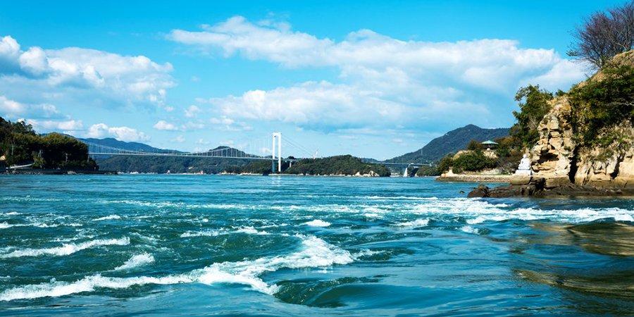 【Point 6.8km】Miyakubo Seto Currents