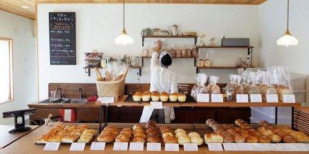 Bakery Marumado