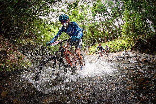 Matsuno Shimanto Bike Race