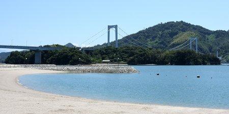 Hakata Oshima Bridge