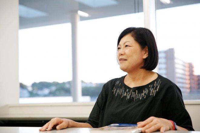 Shihoko Suzuki