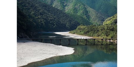 Hage Low-Water Bridge