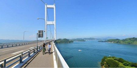來島海峡大橋