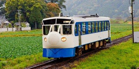 Railway Hobby Train (Yodo Line Brothers)