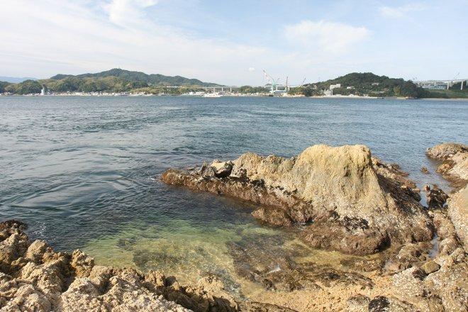 Umashima