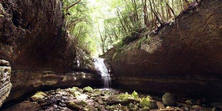 Namekawa Canyon