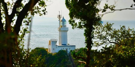Cape Sada Lighthouse