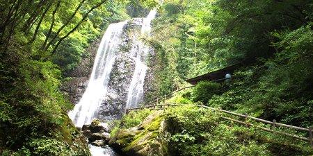 Shirai Falls